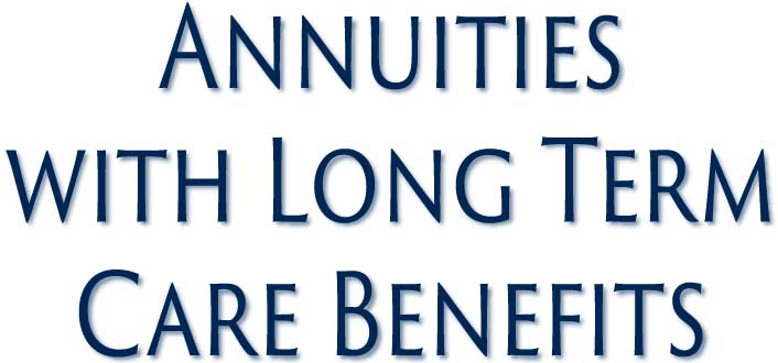 Annuites-Linked-Benefit